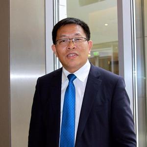 钱建农- 复星旅文董事长兼CEO