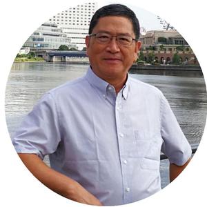 钟信孚- 深圳卓诚工程设备有限公司  董事总经理