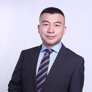 罗贤强-  路上自驾创始人兼CEO