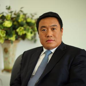 王旭光- 海昌海洋公园行政总裁