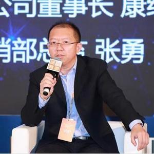 李洋- 复星集团董事总经理