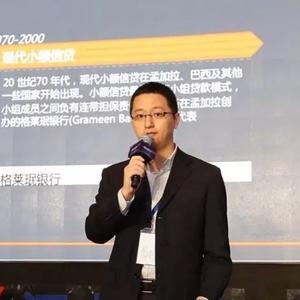 唐祝俊(天化)- 蚂蚁金服支付宝旅游业务部总经理