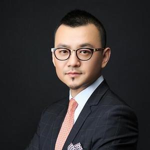 赵晖- 温德姆酒店集团发展与战略联盟副总裁