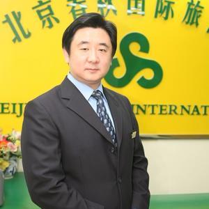 杨洋- 北京春秋F1直播总经理