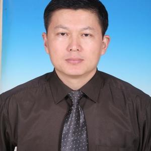 马洪- 九鼎投资副总裁