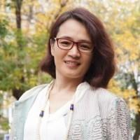 郭晓晴- 游课教育创始人、《跟着课本去旅行》作者