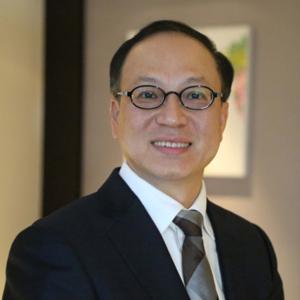 蔡海洋- 中青旅山水酒店集团总裁