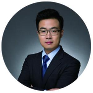 王亭- 左驭董事总经理
