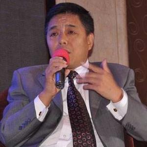 尚国治- 中国旅游协会副秘书长