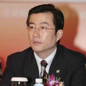 孙武- 华住酒店集团执行副总裁