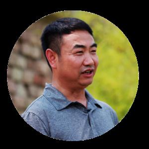 李昌平-  三农问题专家、中国乡建院长