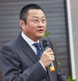 姚军- 华侨城集团总经理,中国F1直播景区协会会长