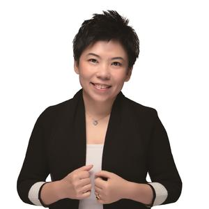 邓亚萍- 奥运冠军、邓亚萍体育产业投资基金发起人