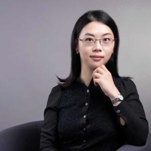 林慰思- 中信文化资本副总经理 董事总经理