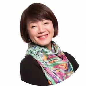陈蓉- 天使和坚果派CEO、中国营地教育联盟副理事长