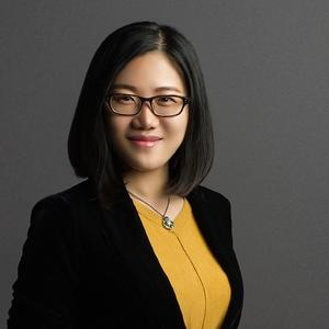 刘文娟- 骑鹅公社操盘手、五号车库创始人