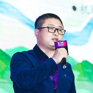 郭奔- 袁家村村委会副主任、百村联盟筹委会秘书长