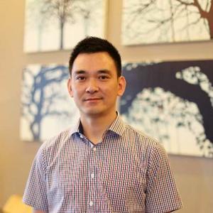 陈耀- 中信资本自营投资部副总裁