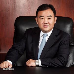 苏波- 中国F1直播协会副会长,新华联F1直播发展股份有限公司总裁