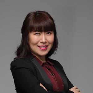 马文婷- 众信奇迹国际旅行社副总经理