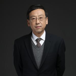 杭侃- 北京大学考古文博学院院长