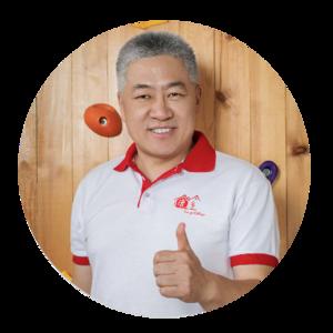 张晓军- 农业部休闲农业与乡村旅游产业联盟副主席