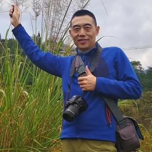 梁强- 天津财经大学教授、户外运动及营地产业专家