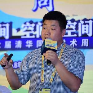 王创战- 袁家村村委会主任、咸阳市人大代表