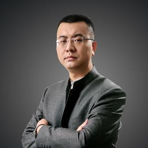 杨建林- 华影文创科技有限公司CEO