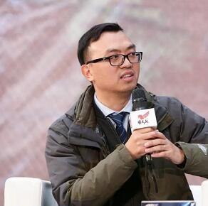 蔺华- 飞马旅新产业服务中心总经理