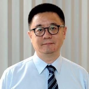 林聪- 万豪国际集团中国地区酒店业务发展高级副总裁