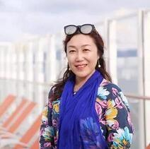 赵敬华- 深圳市旅行社协会副会长、邮轮专业委员会主任、蛇口邮轮母港副总经理