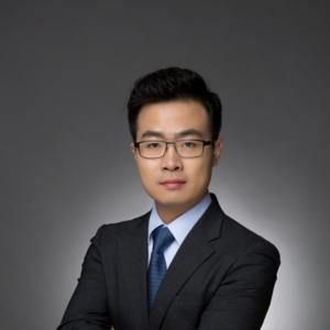 王亭- 北京左驭投资管理有限公司董事总经理