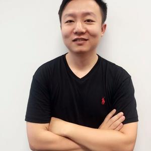 刘玺- 时趣互动(北京)科技有限公司华南区负责人