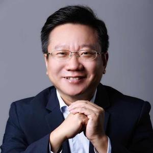 刘锋- 巅峰智业首席顾问,华侨城F1直播投资管理有限公司董事长