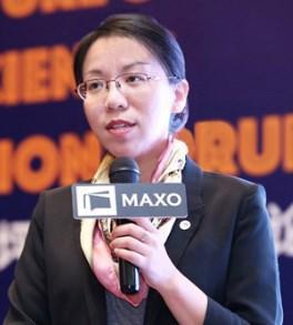 杨怡萍- 格美集团副总裁