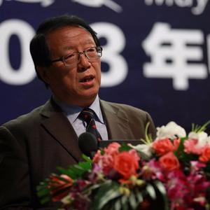乔润令- 国家发改委城镇中心智库副理事长