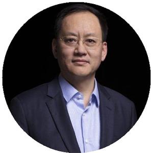 吴晓波- 上海平成F1直播有限公司董事长