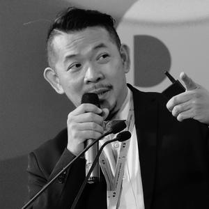 曾国源- 台湾故宫品牌文化创作者 台湾艺拓执行长