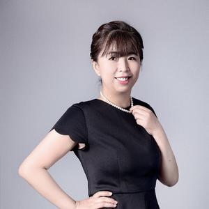 姚瑛- 大地风景文旅集团总裁