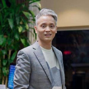 马英尧- 尚美生活集团董事长兼总裁