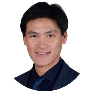 郭展裕- EDG 益地巨(上海)设计咨询有限公司总经理