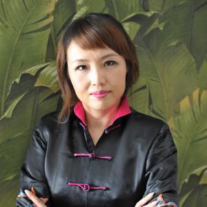 唐燕- 唐人坊创始人