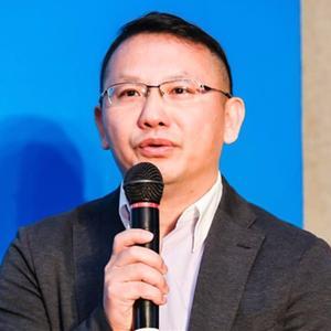 孙常伟- 百程旅行网副总裁