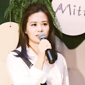 赵敏- Mitti CEO