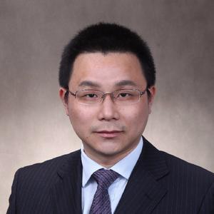周洪峰- 行疆投资创始合伙人