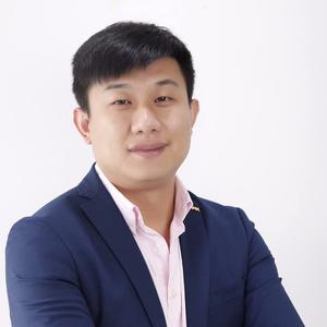 吕剑彪- 天迈网络董事长