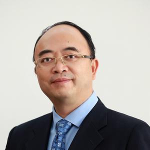 杨振之- 来也股份创始人,四川大学旅游学院教授