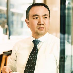 刘洋- 黄山文化旅游公司文旅街区事业部总经理