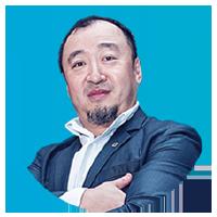 祁冬- 国家地理亚洲区副总裁兼中国区负责人